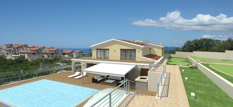 Дом в черногории 1