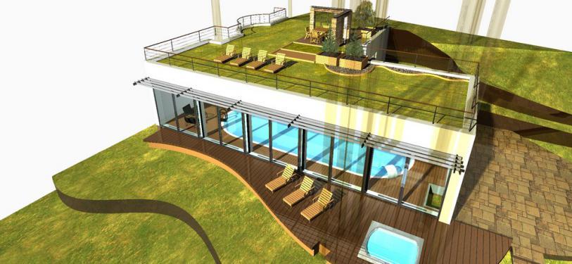 Строительство бассейнов под ключ Самара